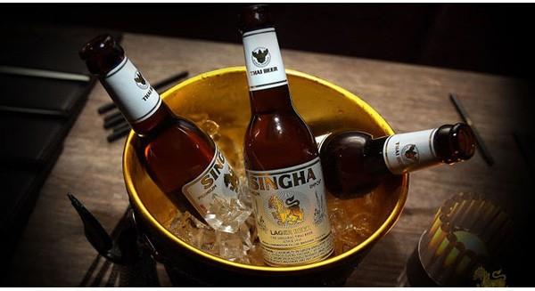 Trong 1,1 tỷ USD đầu tư vào Masan, Singha chỉ rót vào mảng bia 50 triệu USD
