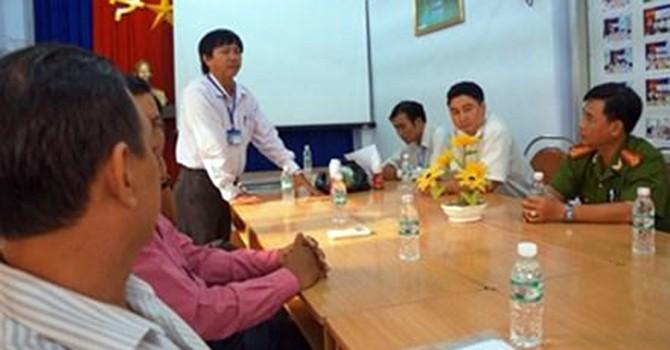 64 chai Dr. Thanh có cặn: Phạt đại lý phân phối