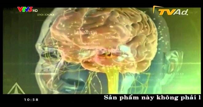 Thực phẩm chức năng kém chất lượng tràn lan, được truyền hình tiếp tay