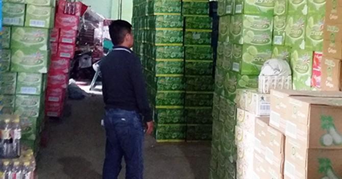 Vụ 67 chai Dr Thanh có cặn: Phạt vì bảo quản không đúng cách chứ chưa rõ cặn do đâu