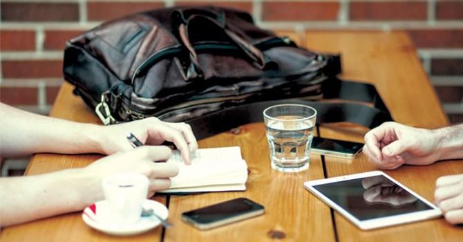 Làm việc từ xa hiệu quả hơn ở công sở?