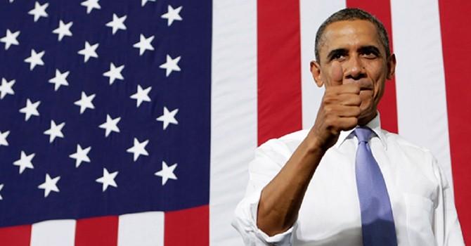 USD có cơ hội làm nên lịch sử dưới thời Tổng thống Barack Obama
