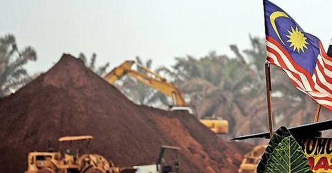 Nhiều láng giềng Việt Nam ngừng khai thác bauxite