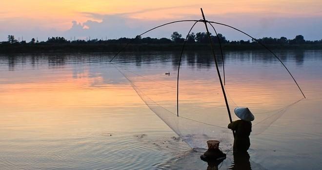 Giá trị khủng không ngờ của sông Mekong