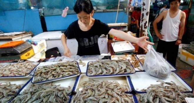 Sự thật về những con tôm Trung Quốc khiến các bà nội trợ rụng rời