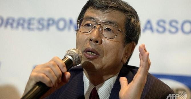 Chủ tịch ADB bác bỏ nguy cơ chiến tranh tiền tệ