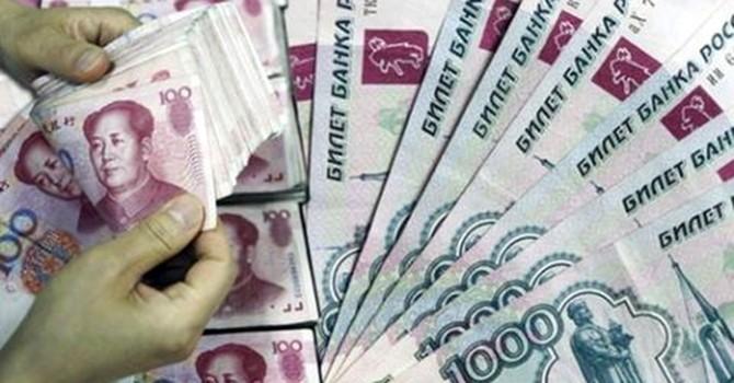 Sức khỏe kinh tế Trung Quốc dìm Nga xuống vực?