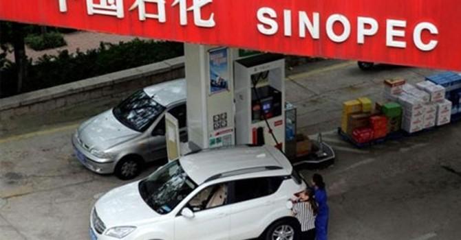Trung Quốc bắt đầu mua dầu xuất khẩu của Mỹ