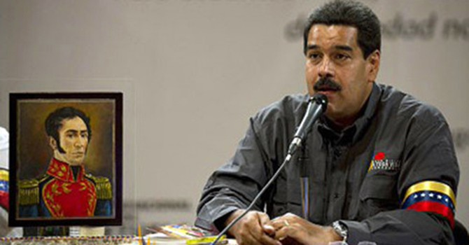 Venezuela ban bố tình trạng khẩn cấp quốc gia về kinh tế