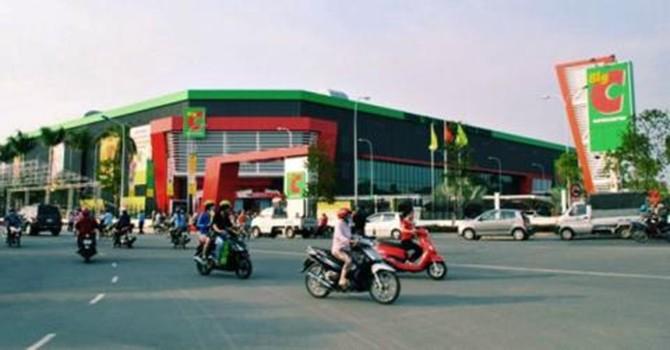 Tỷ phú Thái muốn Big C Việt Nam: Nhận diện người chi phối
