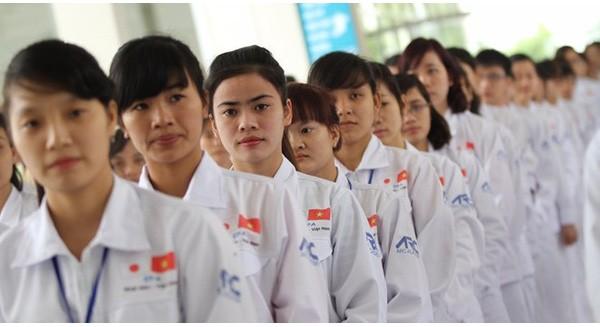 Lao động Việt ở Nhật: Nguy cơ về nước mất phần lớn tiền đóng Bảo hiểm xã hội?