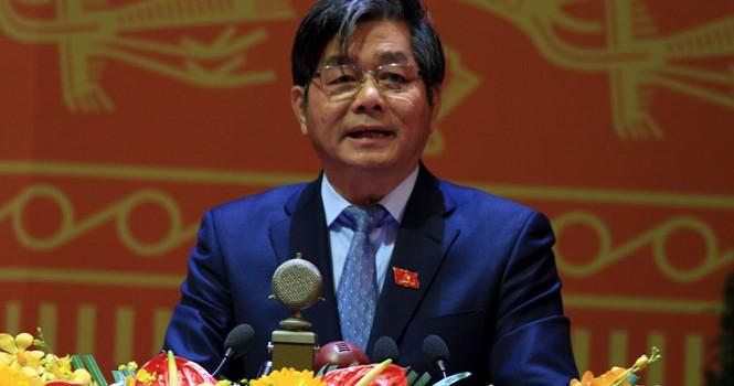Bộ trưởng Bùi Quang Vinh: Đổi mới hệ thống chính trị là cấp bách