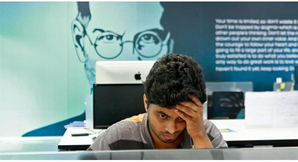 Kế hoạch mới của Ấn Độ: Startup mừng, người lao động lo