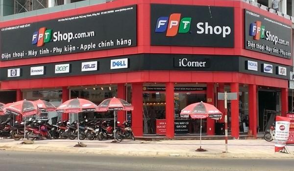 Tổng giám đốc FPT Shop: Bán lẻ chọn sai địa điểm sẽ rất thê thảm