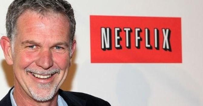 5 bài học lãnh đạo của CEO Netflix