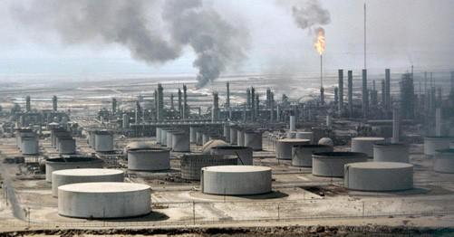 Hệ lụy khó lường của giá dầu thấp
