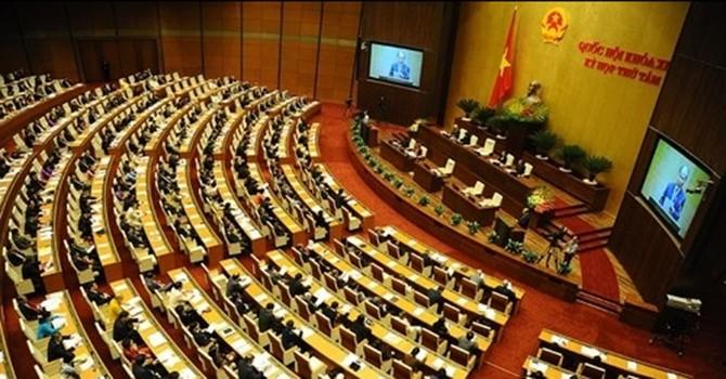 80 ủy viên Trung ương vào Quốc hội