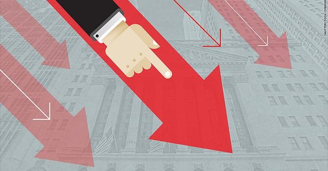 Hơn 93% nhà đầu tư Mỹ mất tiền trong tháng 1