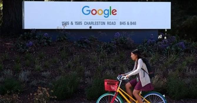 Apple mất ngôi vốn hóa vào tay công ty mẹ Google