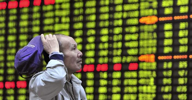 Cơn hỗn loạn chứng khoán Trung Quốc: Bị động hay mưu sâu?