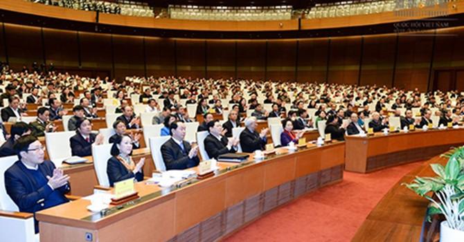 Ứng cử Đại biểu quốc hội, Hội đồng nhân dân khóa tới có gì mới?