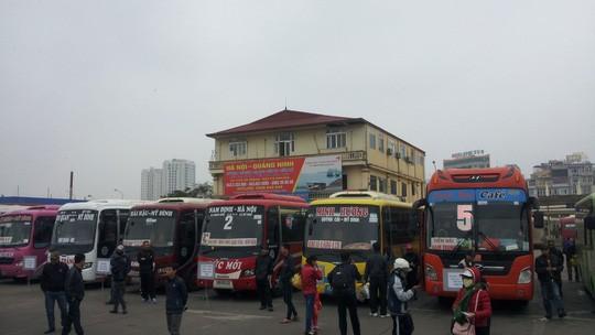 Cước vận tải không giảm theo giá xăng