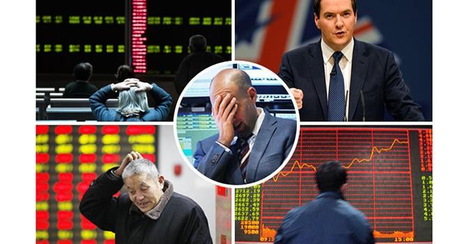 Bình tĩnh nào! Kinh tế toàn cầu sẽ không sụp đổ