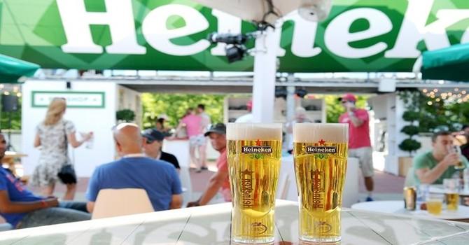 Lợi nhuận của Heineken tăng nhờ Việt Nam và Đông Nam Á
