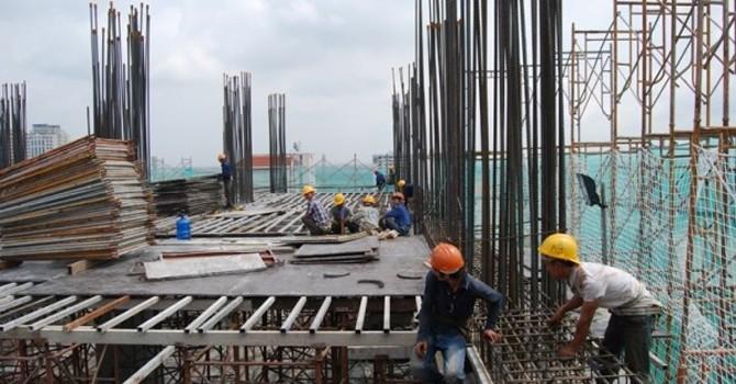 Bức tranh ngành Xây dựng thế giới đến năm 2020