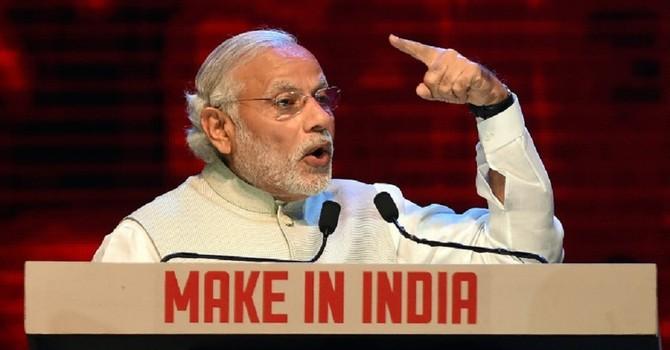 Kinh tế Ấn Độ nhận nhiều mỹ từ từng thuộc về Trung Quốc