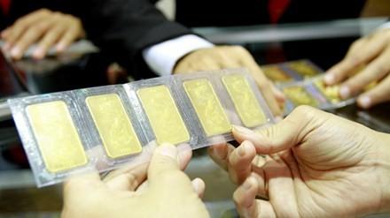 2016, có nên đầu tư vàng?