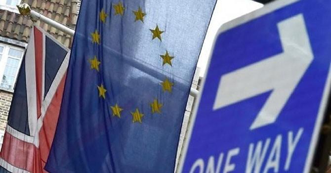 Các ngân hàng lớn chán ghét cảnh EU không có nước Anh