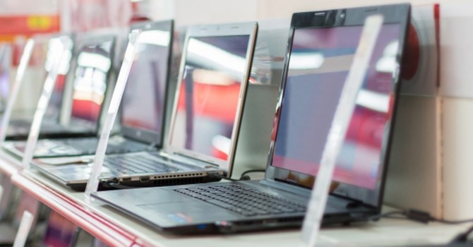 """Vaio, Toshiba và Fujitsu sáp nhập mảng máy tính để tìm kế """"sinh tồn"""""""
