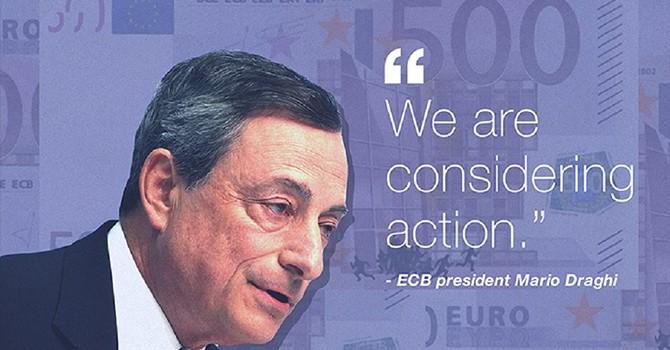 """""""Ngày tàn"""" của tờ 500 EUR cận kề"""
