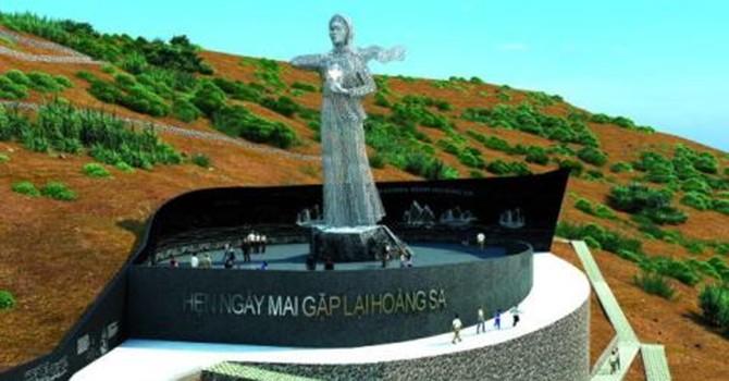 Huyện đảo Hoàng Sa có đất, dân: Phương án đáng hoan nghênh