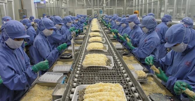 Nông sản Việt phải xác định thị trường trước khi sản xuất