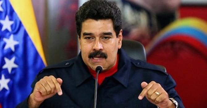 Giá xăng ở Venezuela tăng vọt, gấp 60 lần giá cũ