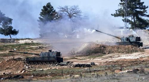 Quan hệ Nga và Thổ Nhĩ Kỳ - quả bom chực chờ bùng nổ ở Syria