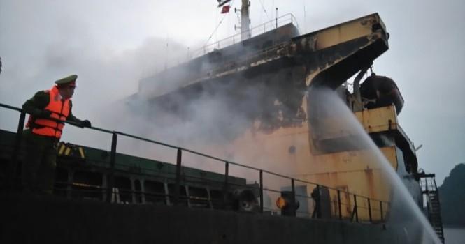 3 vụ tai nạn hàng hải trong 2 tháng đầu năm 2016