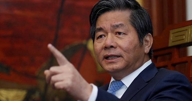 """Bộ trưởng Bùi Quang Vinh: """"Không cải cách, Việt Nam có nguy cơ tụt hậu xa hơn"""""""