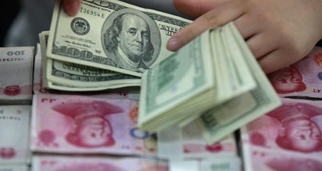 Sau hơn một năm, gần 1.000 tỷ USD bị chuyển ra khỏi Trung Quốc