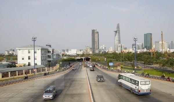 TP. HCM: Đề nghị được chỉ định nhà đầu tư dự án đường song hành đến Vành đai 2