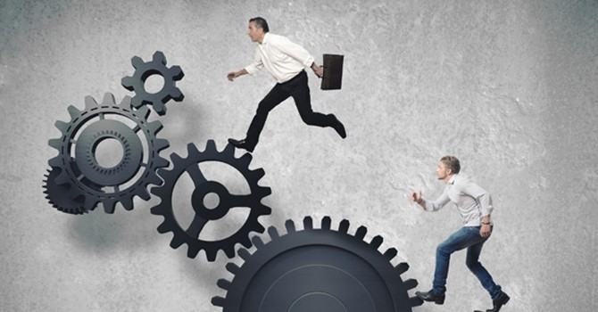 Cách kết nối chiến lược nhân sự với chiến lược kinh doanh
