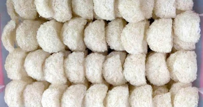 Tràn lan các loại tổ yến không nhãn mác