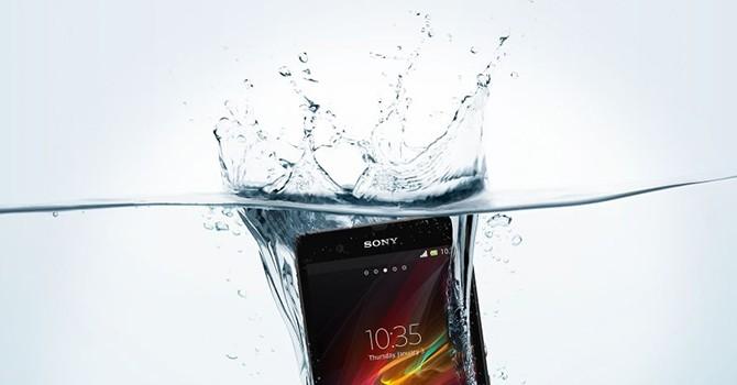 Sony khai tử dòng smartphone Xperia Z