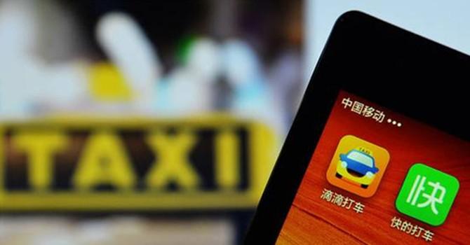 Đối thủ lớn nhất của Uber Trung Quốc vừa huy động được thêm 1 tỷ USD, định giá 20 tỷ