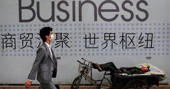 Người Trung Quốc bất an về nền kinh tế