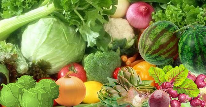 10 thực phẩm phổ biến chứa nhiều hóa chất nhất