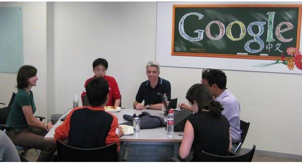 Teamwork kiểu Google sẽ như thế nào?