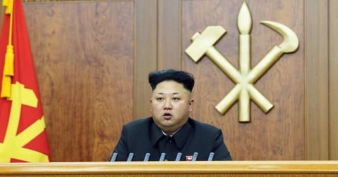 """Triều Tiên bắt sinh viên Mỹ vì """"ăn cắp khẩu hiệu"""""""